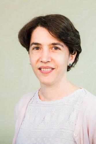 Elisabeth Vafiadaki