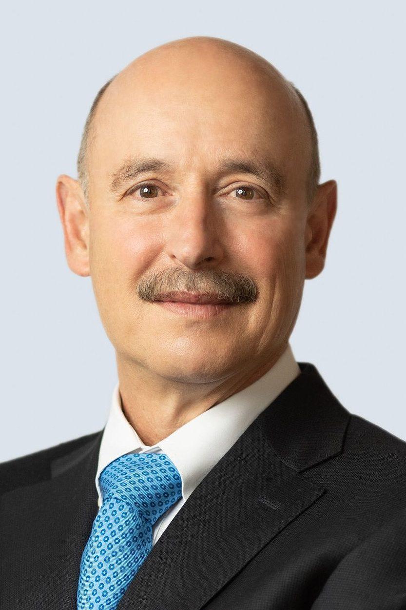Mark Mercola
