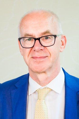 Prof. dr. P.A.F.M. (Pieter) Doevendans