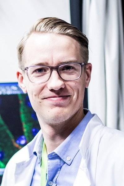 Risto-Pekka Juhani Polonen