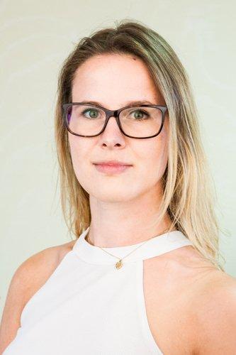 Renée Maas