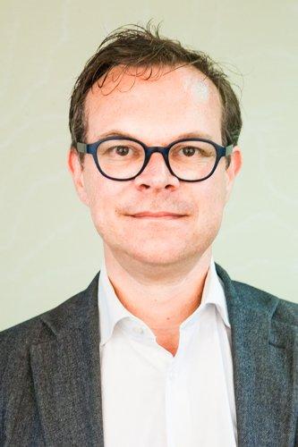 Rudolf de Boer